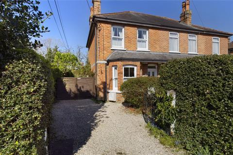 3 bedroom semi-detached house for sale - King Street, Mortimer, Reading, Berkshire, RG7