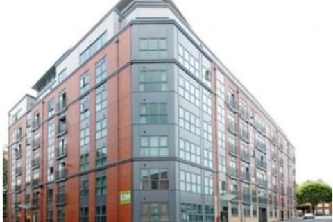 1 bedroom parking to rent - The Habitat Woolpack Lane, Nottingham, NG1