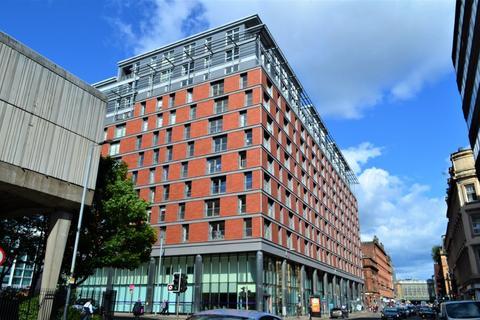 1 bedroom flat for sale - Argyle Street, Flat 3/2, Block A, City Centre, Glasgow, G2 8ND