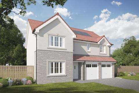 4 bedroom detached house for sale - Plot 133, The Burgess at Laurel Park, Off Murieston Road, Livingston EH54