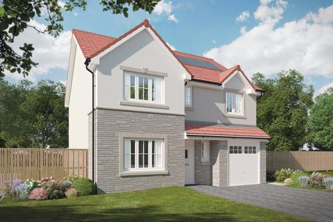 4 bedroom detached house for sale - Plot 121, The Victoria at Laurel Park, Off Murieston Road, Livingston EH54