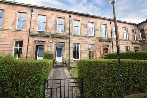 4 bedroom townhouse for sale - 15 Moray Place, Strathbungo