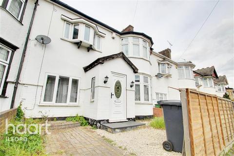 5 bedroom terraced house to rent - Cranleigh Gardens