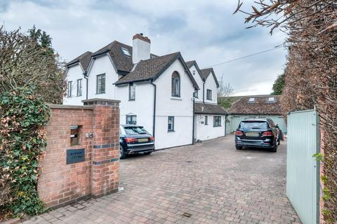 5 bedroom detached house for sale - Droitwich Road, Claines, Worcester, WR3 7SW