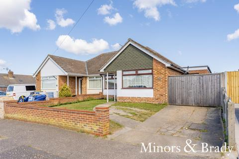 4 bedroom semi-detached bungalow to rent - Dorothy Avenue, Bradwell