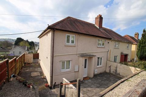 4 bedroom semi-detached house for sale - Park Hall, Carmarthen