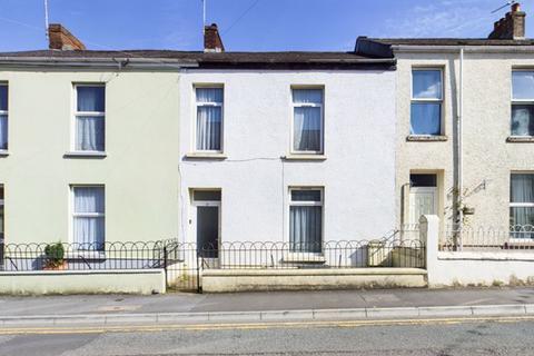 4 bedroom terraced house for sale - Mansel Street, Carmarthen