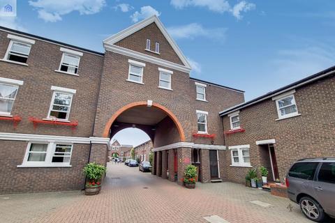5 bedroom semi-detached house to rent - Lockesfield Place, Island Gardens, London, E14 3AJ