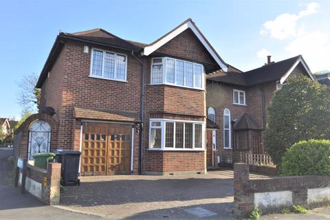 5 bedroom semi-detached house for sale - Coombeside