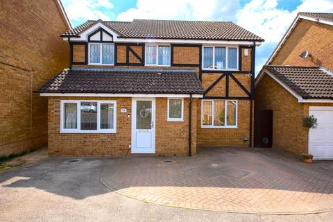 5 bedroom detached house for sale - Family Home with Annex on Swan Mead, Birds Area