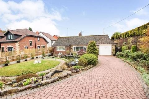 2 bedroom detached bungalow for sale - Sandy Lane, Brown Edge, Stoke-on-Trent, ST6