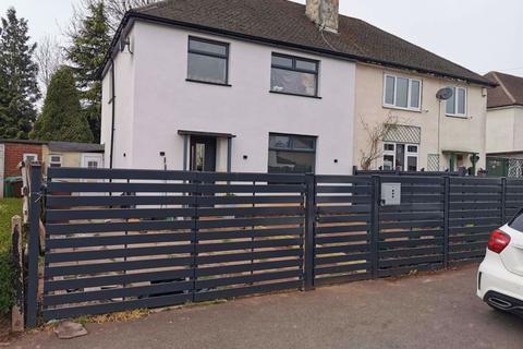 3 bedroom house to rent - Melbury Road, Nottingham