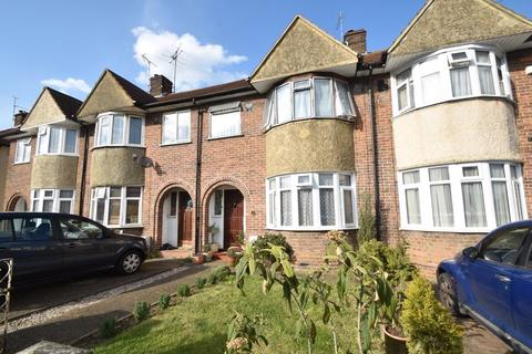 3 bedroom terraced house for sale - River Way, Luton
