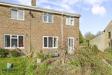 3 bedroom end of terrace house for sale - Dorchester Road, Stratton, DT2