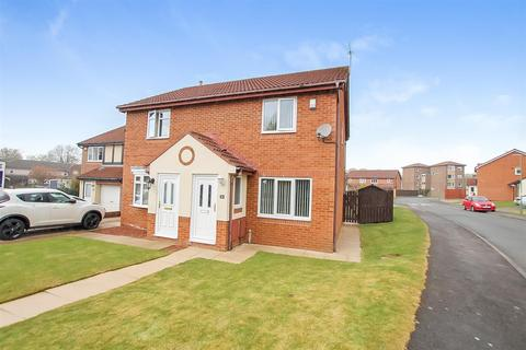 2 bedroom semi-detached house for sale - Lockyer Close, Newton Aycliffe