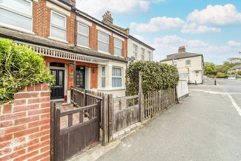3 bedroom terraced house for sale - Spa Hill, London, SE19