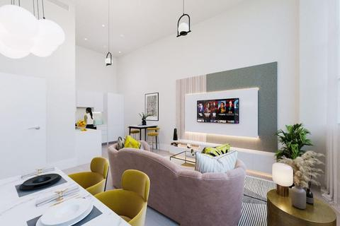 1 bedroom apartment for sale - Plot 71, Nestle Apartments at Hayes Village, Nestles Avenue, Hayes, HAYES UB3