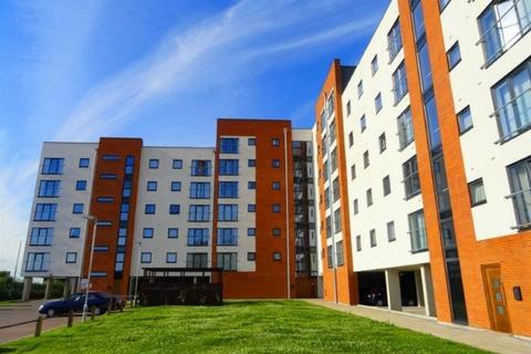 2 bedroom apartment to rent - Pilgrims Way, Salford, Lancashire, M50