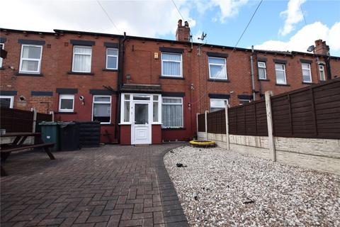 2 bedroom terraced house for sale - Woodlea Mount, Leeds, West Yorkshire, LS11