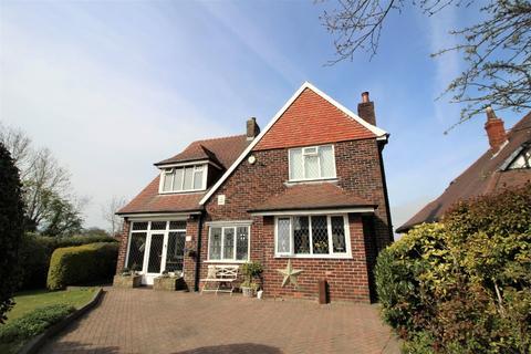3 bedroom detached house for sale - Middleton Road, Heywood, OL10