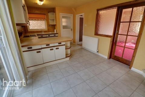 4 bedroom semi-detached house for sale - York Road, Hinckley