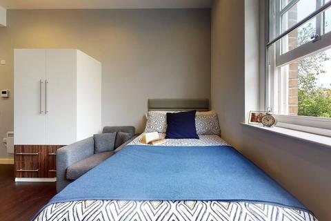 Studio to rent - Park Square South, Leeds, West Yorkshire, LS1