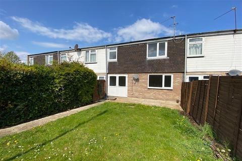 3 bedroom townhouse to rent - Oakridge, Basingstoke