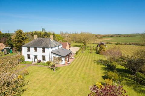 4 bedroom equestrian property for sale - Grafham Road, Ellington Thorpe, Huntingdon, Cambridgeshire, PE28