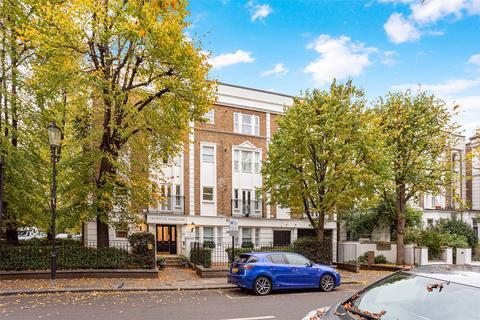 1 bedroom apartment to rent - Tavistock Mansions, London, W11