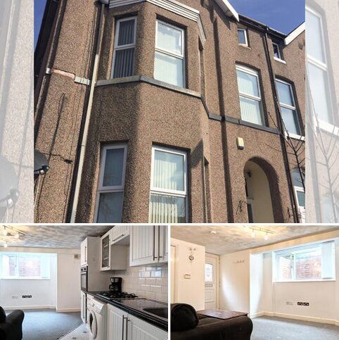 1 bedroom flat to rent - Bignor Street, Manchester, M8