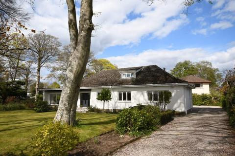 4 bedroom detached house for sale - Haverstock, 6 Racecourse View, Ayr, KA7 2TU