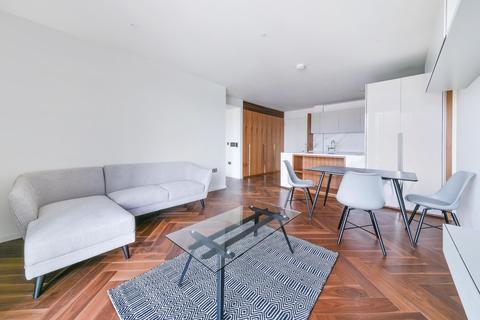 2 bedroom flat for sale - Ambassador Building, Embassy Gardens, Nine Elms, SW11