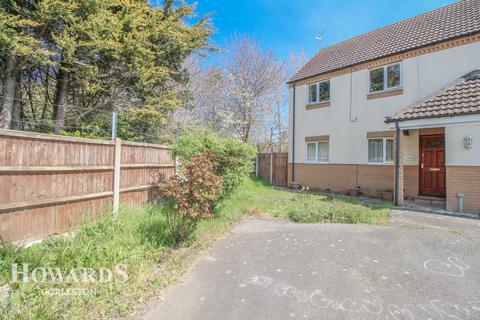 2 bedroom flat for sale - Townlands, Gorleston-on-Sea