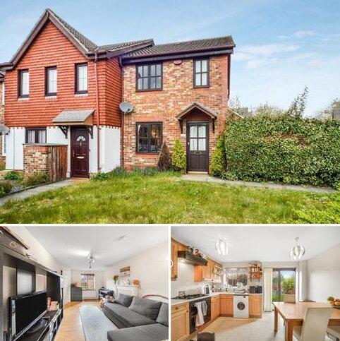 2 bedroom end of terrace house for sale - Hither Farm Road Blackheath London