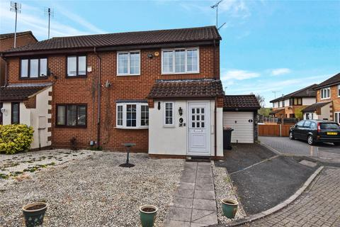 3 bedroom semi-detached house for sale - Omega Court, Leighton Buzzard