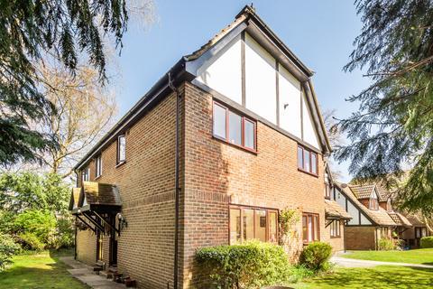 2 bedroom end of terrace house for sale - Broad Ha'penny, Wrecclesham, Farnham, GU10