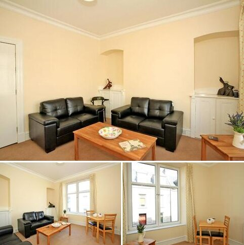 1 bedroom flat to rent - Ashvale Place, City Centre, Aberdeen, AB10