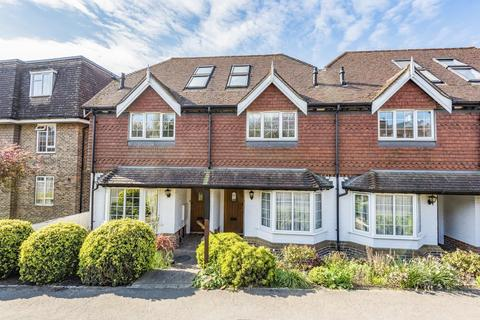 3 bedroom terraced house for sale - Lower Street, Pulborough, RH20