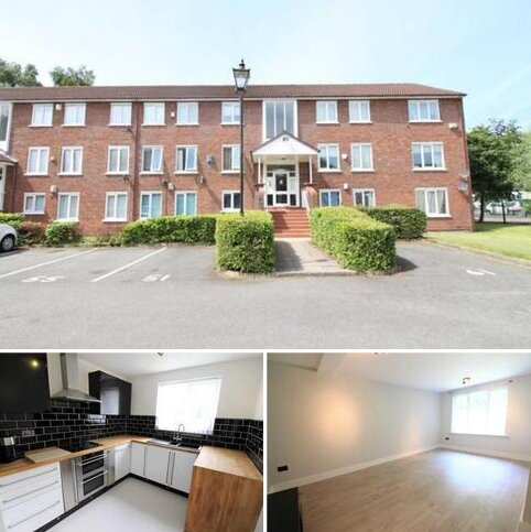1 bedroom flat to rent - Lockett Gardens, Salford, M3