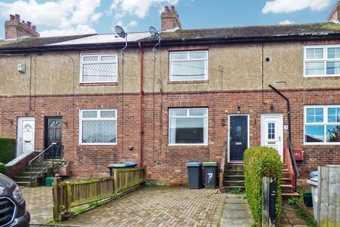 2 bedroom terraced house to rent - Chaytor Road, Consett, Durham, DH8 8QA