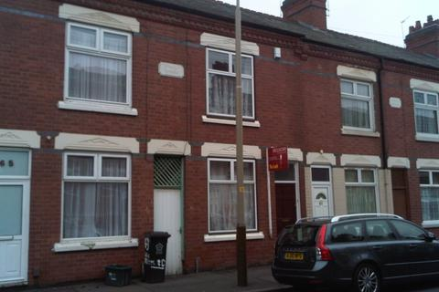 3 bedroom terraced house to rent - Willowbrook Road, Humberstone, Leicester, LE5