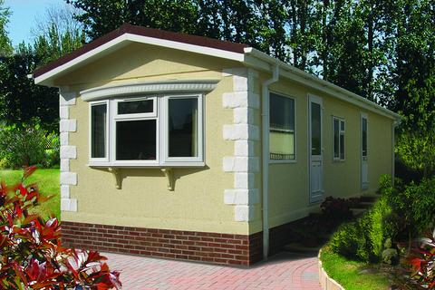 1 bedroom park home for sale - Lechlade, Gloucestershire, GL7