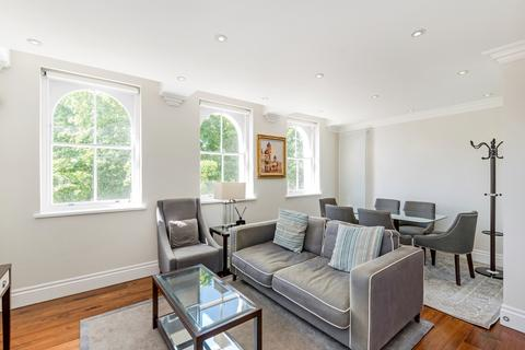 2 bedroom apartment to rent - Kensington Gardens Square London W2