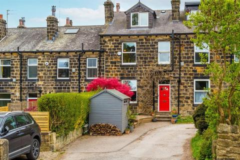 4 bedroom terraced house for sale - Hopwood Bank, Horsforth, LS18