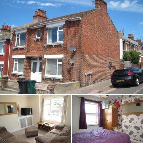 3 bedroom apartment to rent - Milner Road, Brighton BN2