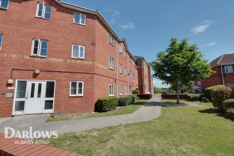 2 bedroom flat for sale - Glan Rhymni, Cardiff