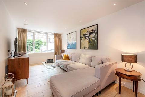 2 bedroom duplex to rent - Young Street, London, W8