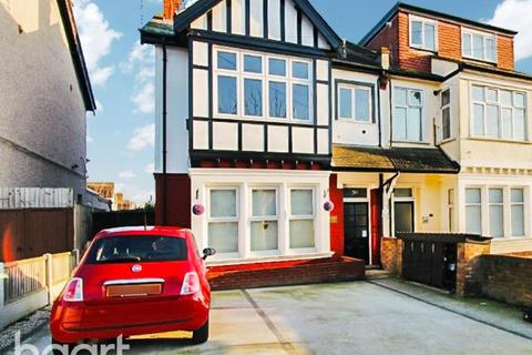 1 bedroom apartment for sale - Manor Road, WESTCLIFF-ON-SEA