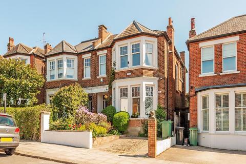 4 bedroom semi-detached house for sale - Minster Road, West Hampstead