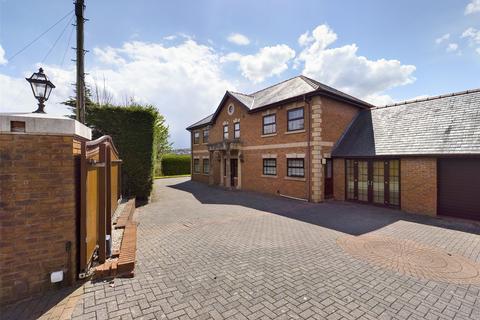 4 bedroom detached house to rent - Grawen Lane, Cefn Coed, Merthyr Tydfil, Merthyr Tydfil, CF48